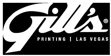 Gill's Printing - Las Vegas